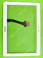 Сенсор Samsung Galaxy Tab 2 10.1 P5100 Оригинал Китай Белый