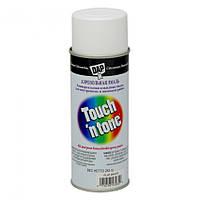Белая  Краска аэрозольная Touch'n Tone, 283 г