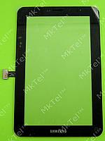 Сенсор Samsung Galaxy Tab 2 7.0 P3110 Оригинал Китай Черный