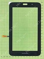 Сенсор Samsung Galaxy Tab 3 7.0 Lite T110 Оригинал элем. Черный