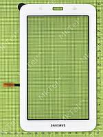 Сенсор Samsung Galaxy Tab 3 7.0 Lite T110 Оригинал элем. Белый