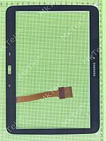 Сенсорный экран Samsung Galaxy Tab 3 10.1 P5200 Оригинал элем. Черный
