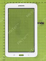 Сенсор. экран Samsung Galaxy Tab 3 7.0 Lite T113 Оригинал элем. Белый