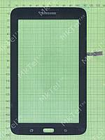 Сенсор. экран Samsung Galaxy Tab 3 7.0 Lite T113 Оригинал элем. Черный