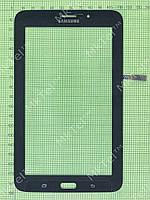 Сенсор. экран Samsung Galaxy Tab 3 7.0 Lite T116 Оригинал элем. Черный
