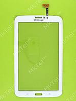 Сенсорный экран Samsung Galaxy Tab 3 7.0 T211 Оригинал элем. Белый