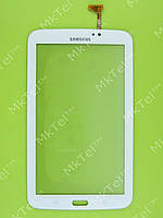 Сенсор. экран Samsung Galaxy Tab 3 7.0 WiFi T210 Оригинал Китай Белый