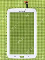 Сенсор. экран Samsung Galaxy Tab 3 7.0 WiFi T210 Оригинал элем. Белый