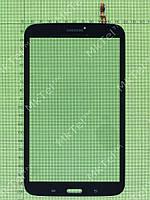 Сенсорный экран Samsung Galaxy Tab 3 8.0 T310 Оригинал элем. Черный