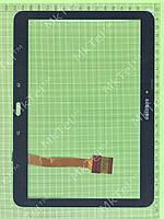 Сенсор Samsung Galaxy Tab 4 10.1 T530 Оригинал Китай Черный