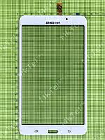 Сенсорный экран Samsung Galaxy Tab 4 7.0 T230 Оригинал элем. Белый