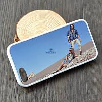 Чехол силиконовый для iPhone 4 4S (TPU) с любым изображением