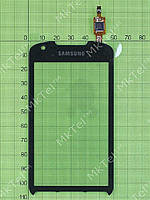 Сенсорный экран Samsung Galaxy Xcover 2 S7710 Оригинал элем. Черный
