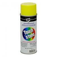Желтая Краска аэрозольная Touch'n Tone, 283 г