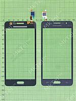 Сенсор Samsung Grand Prime VE G531H Оригинал Китай Серый