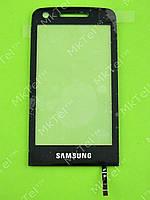 Сенсор Samsung M8910 Pixon12 Оригинал Китай Черный