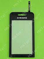 Сенсорный экран Samsung S5230 Star Копия АА Черный