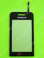 Сенсор Samsung S5233t Star TV, черный copyA
