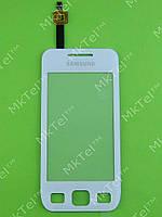 Сенсор Samsung S5250 Wave 525 Оригинал Китай Белый