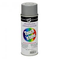 Алюминевая Краска аэрозольная Touch'n Tone, 283 г