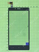 Сенсорный экран Xiaomi Redmi Note Копия А Черный