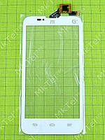 Сенсорный экран ZTE Grand X Pro V983 Копия А Белый