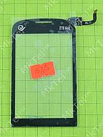 Сенсорный экран ZTE N760 Roamer Оригинал Китай Черный