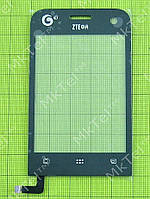Сенсорный экран ZTE U219 Оригинал Китай Черный