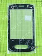 Сенсорный экран ZTE U232 Оригинал Китай Черный