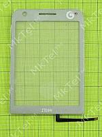 Сенсорный экран ZTE U500 Оригинал Китай Серебрист.