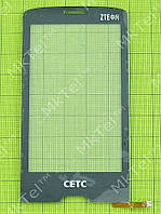 Сенсорный экран ZTE U700 Оригинал Китай Черный