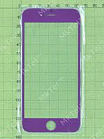 Стекло сенсорного экрана iPhone 6 Копия АА Пурпурный