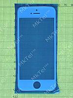Стекло сенсорного экрана iPhone SE Копия А Белый