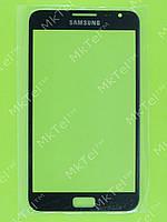 Стекло сенсора Samsung Galaxy Mega 6.3 i9200 Копия АА Синий