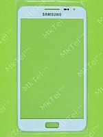 Стекло сенсора Samsung Galaxy Mega 6.3 i9200 Копия АА Белый