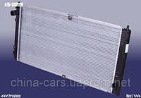 Радиатор охлаждения (CDN) A15 A15-1301110