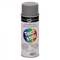 Серый глянец Краска аэрозольная Touch'n Tone, 283 г
