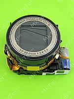 Объектив Canon SX200 в сборе Оригинал Б/У Черный