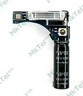 Плата Sony W35 вспышки в сборе с лампой Оригинал Б/У
