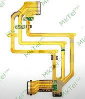 Шлейф Sony HC7 1-871-774-11 Копия