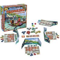 Настольная игра Полинезия 10+ 2-4 игроков