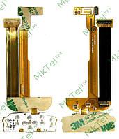 Шлейф NO.134 N95 8Gb(HY500 1.0) с клав. модулем Копия