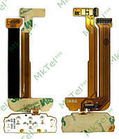Шлейф NO.140 N95 8Gb(SJ500A) с клав. модулем Копия