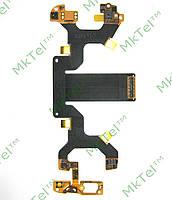 Шлейф Nokia N97 с 3G камерой Оригинал элем.