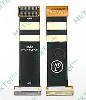 Шлейф Samsung C3050 Stratus Копия А