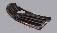 Решетка радиатора хром с эмблемой Chery (оригинал) A13