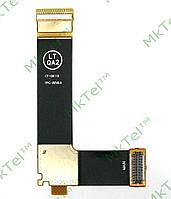 Шлейф Samsung C6112 Duos Копия