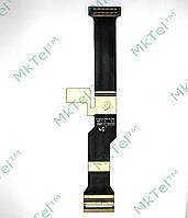 Шлейф Samsung C3730C Оригинал Китай