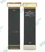Шлейф Samsung M610 Оригинал (снято с произв.)
