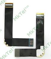Шлейф Samsung S3100 Оригинал
